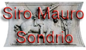 Siro Mauro Sondrio